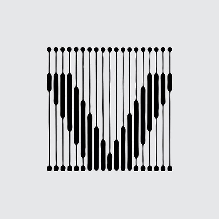 logotip la vivienda slovo v