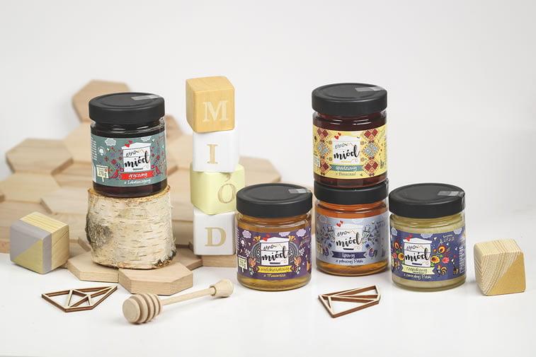 bartnik etno honey package 1