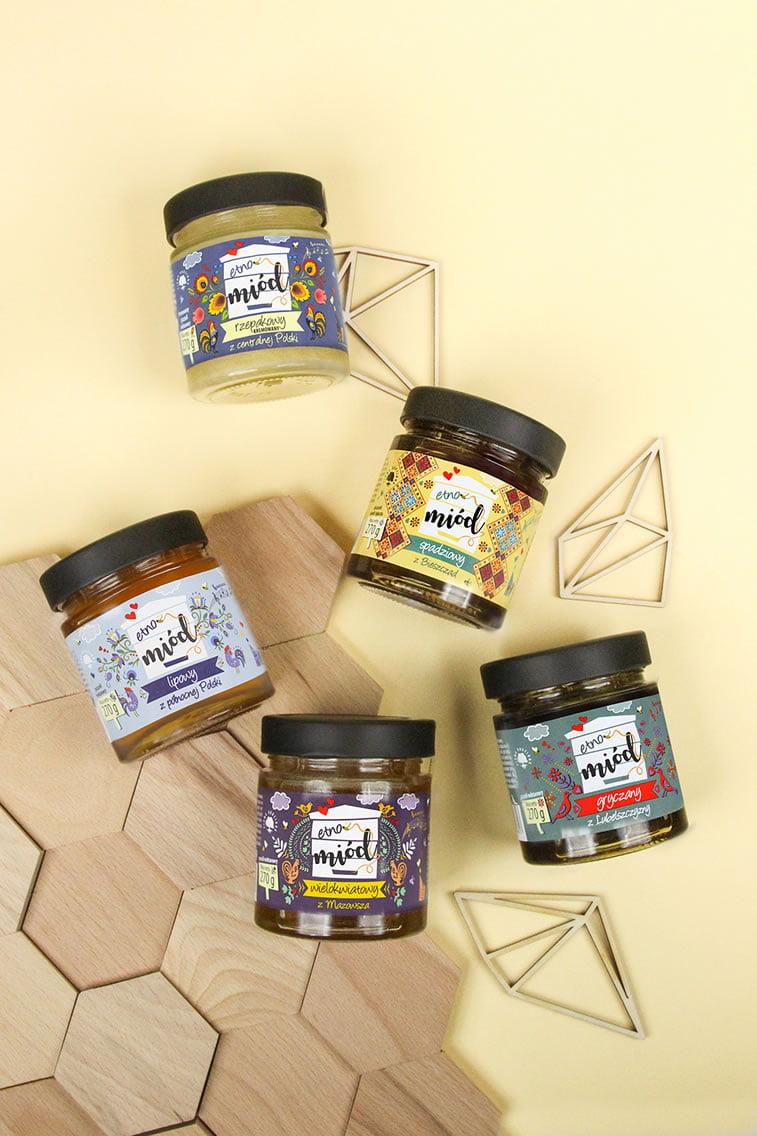bartnik etno honey package 2