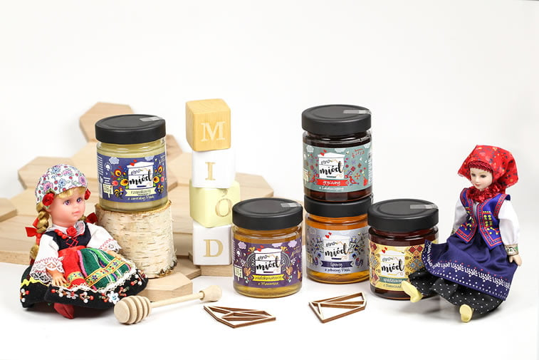 bartnik etno honey package 3