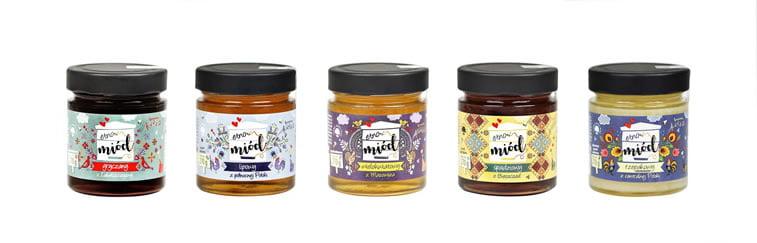 bartnik etno honey package 5