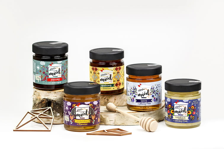 bartnik etno honey package 6