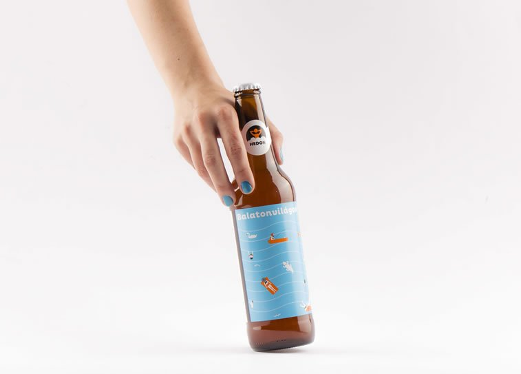 beer packaging design belaton 1