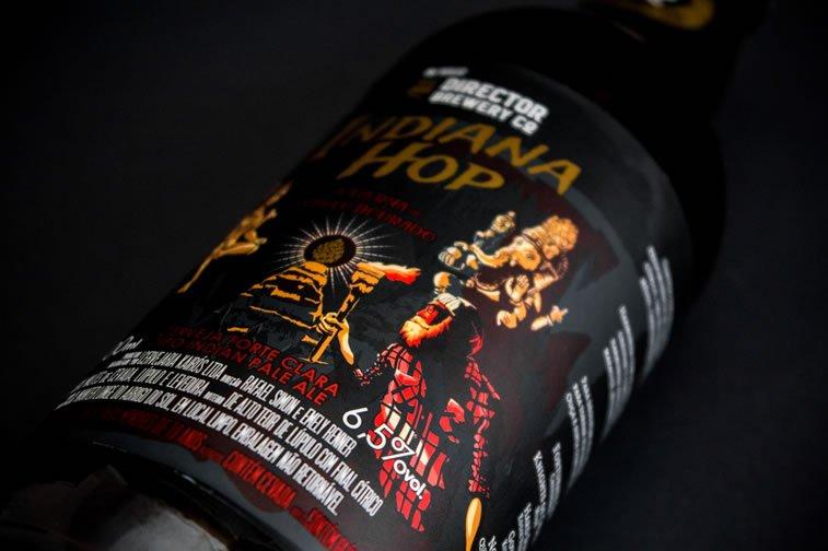 beer packaging design director beer 1