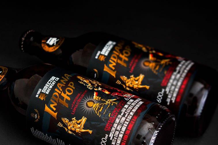 beer packaging design director beer 3