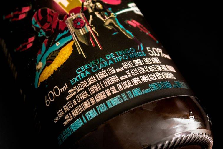 beer packaging design director beer 5