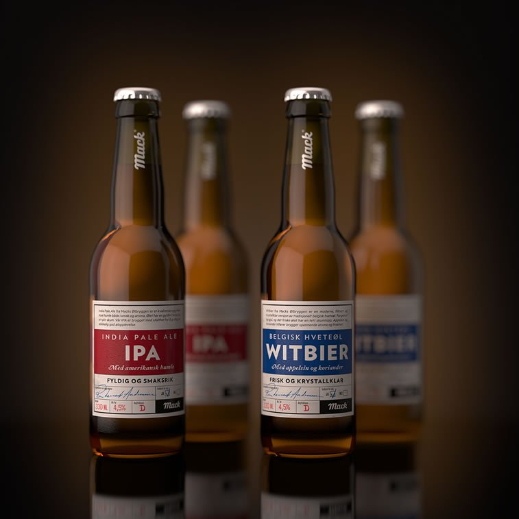beer packaging design IPA 2