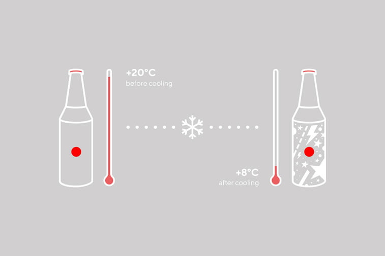 beer packaging design moscow red button 3