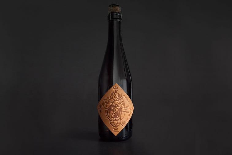 beer packaging design pes da lis 2