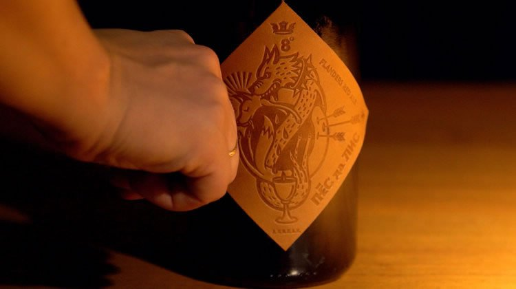 beer packaging design pes da lis 4