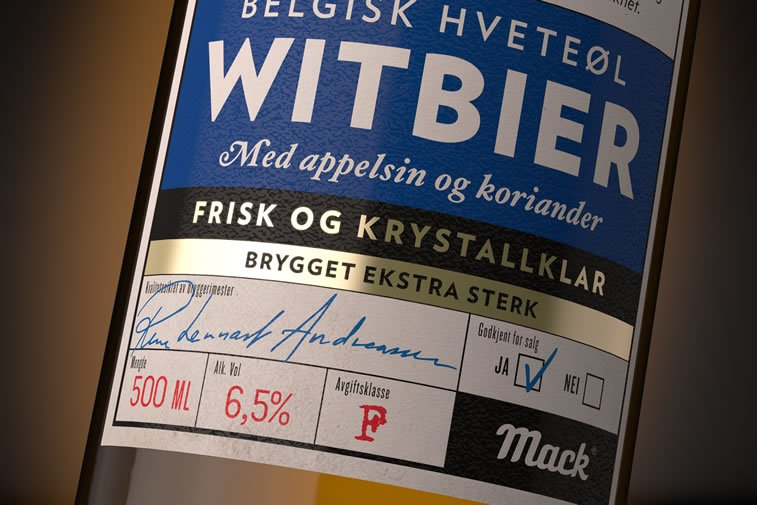 beer packaging design witbier 2
