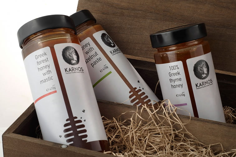 karnos honey packaging 2