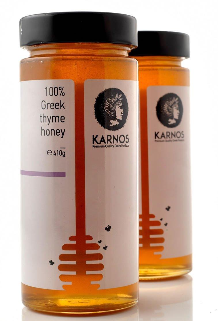 karnos honey packaging 4