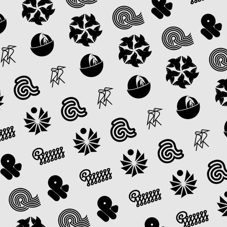 Logoteka: inspirativni primeri dizajna logoa kroz istoriju
