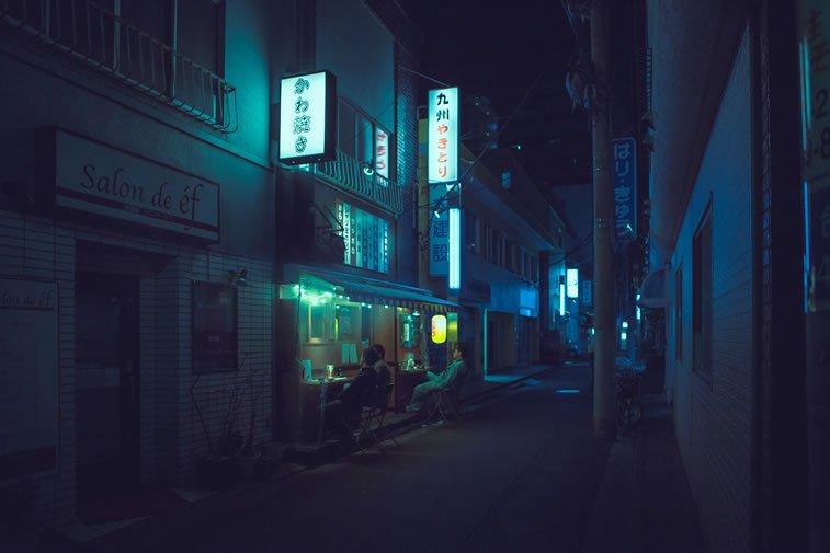 neon dreams of tokyo 12