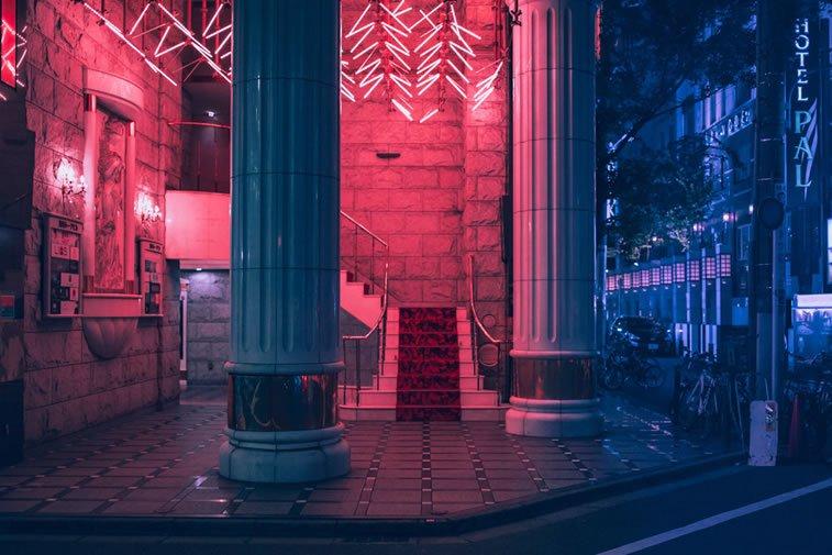 neon dreams of tokyo 13