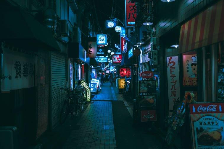 neon dreams of tokyo 15