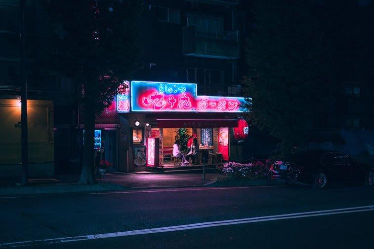 neon dreams of tokyo 17