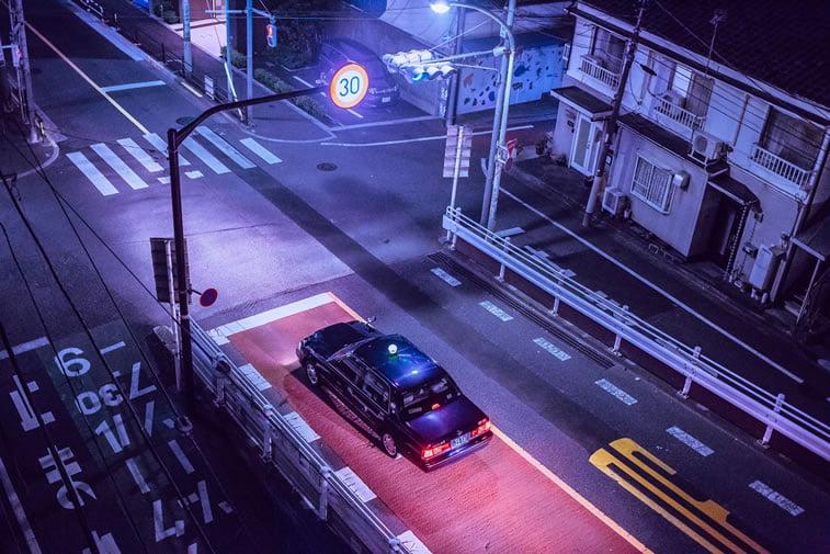 neon dreams of tokyo 3