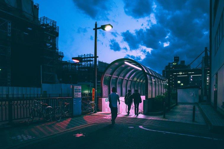 neon dreams of tokyo 5