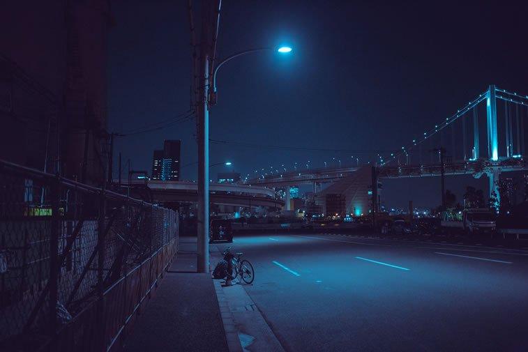 neon dreams of tokyo 6