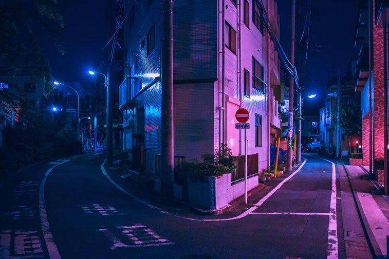 neon dreams of tokyo 8
