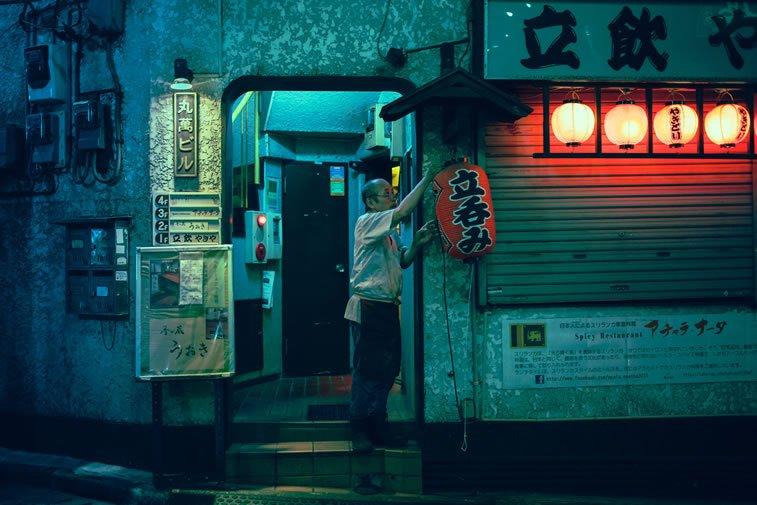 neon dreams of tokyo 9