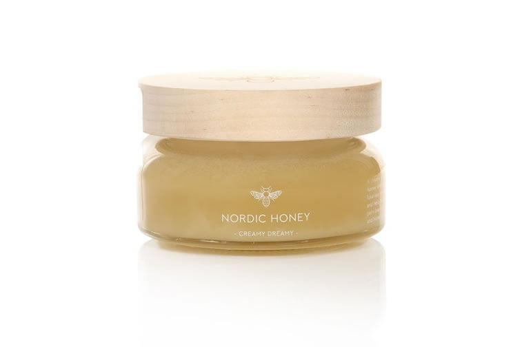 nordic honey packaging 2