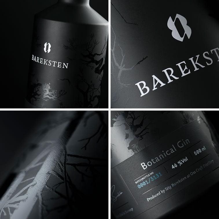 bareksten spirits design inspiration 2