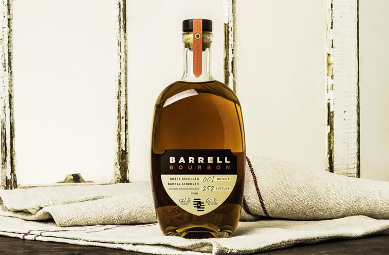 barrell craft spirits design 1
