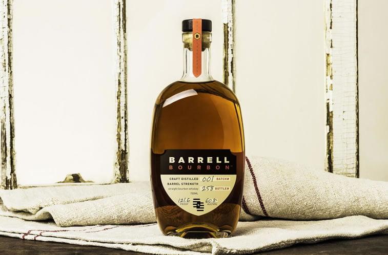 barrell craft spirits design 1