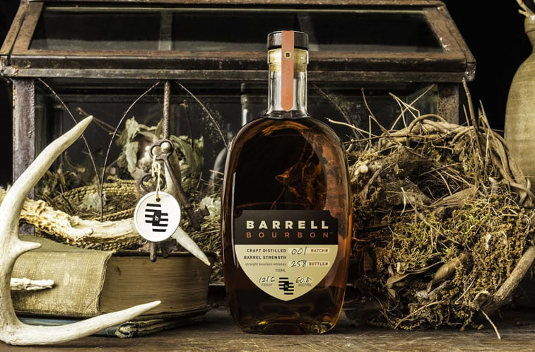 barrell craft spirits design 2