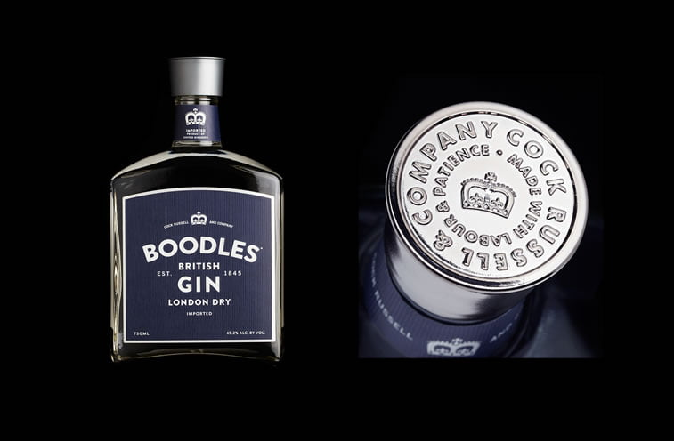 boodles packaging design 2