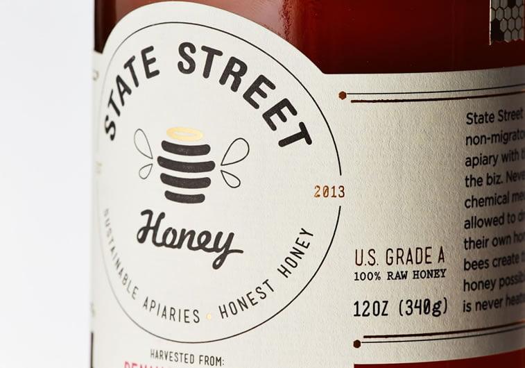 etiketa za med state street 8