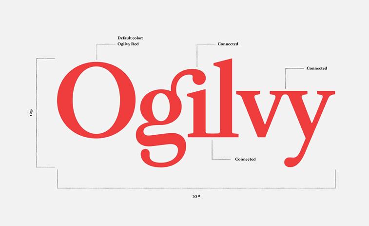 ogilvy novi logo 2018. ogilvy red