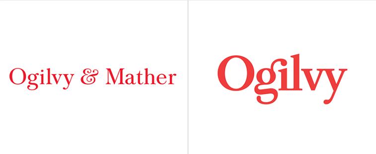 ogilvy logo redizajn