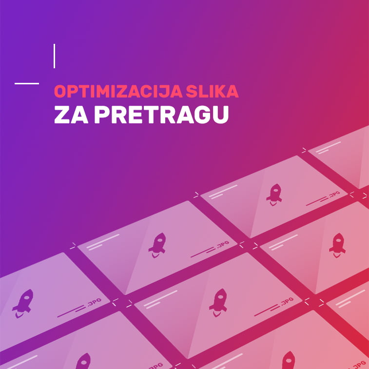 Optimizacija slika za pretragu