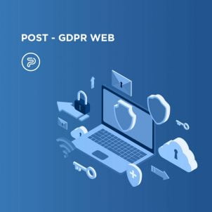 Post-GDPR web and how to survive it