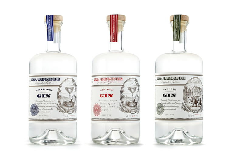 st george spirits design 2