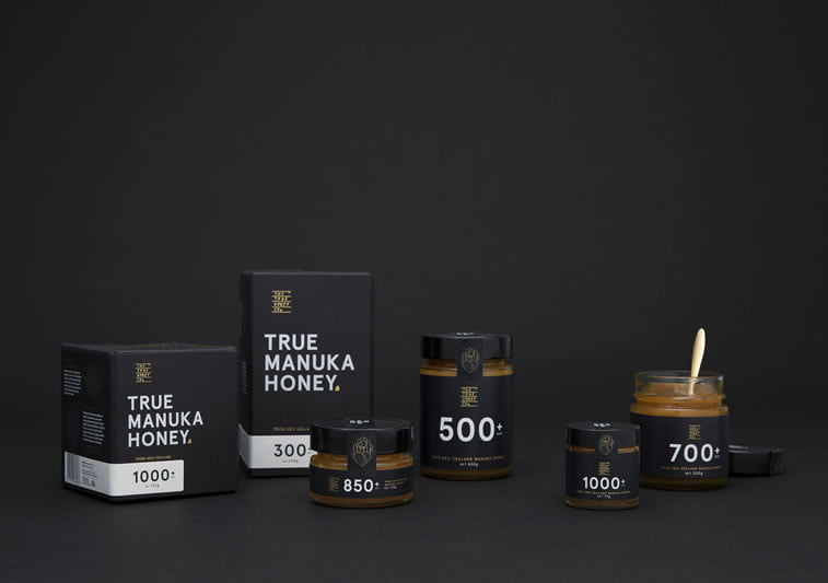 the true honey co ambalaza za med 6