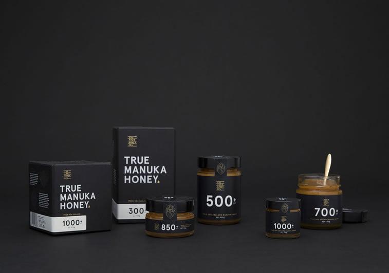 the true honey co ambalaza za med 6