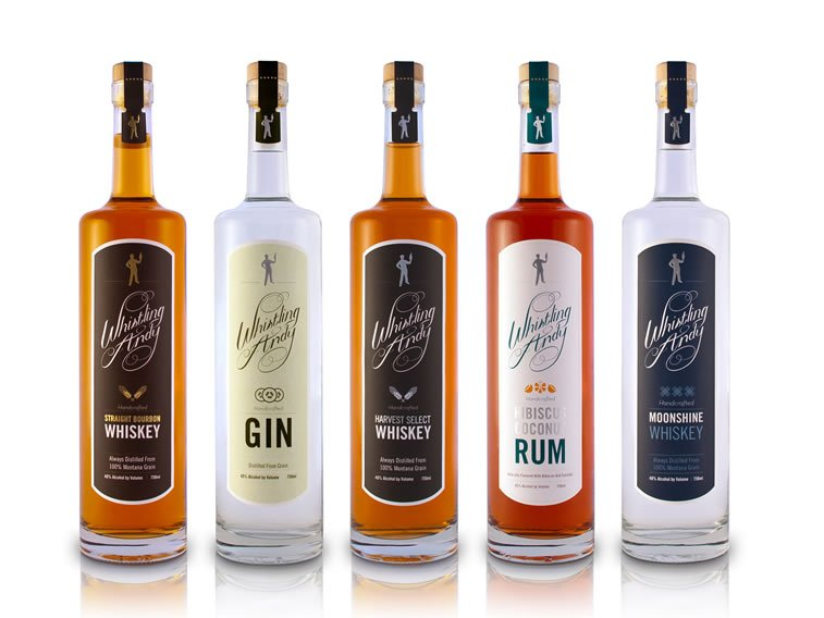whistling andy craft spirits 1