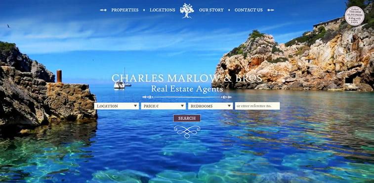 charles marlow agencija za nekretnine majorka