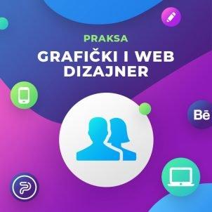 Praksa za web i grafičkog dizajnera