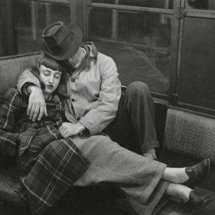 Njujork tokom 1940-ih na fotografijama Stenlija Kjubrika