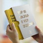 izdvojena slika 10 knjiga o veb dizajnu