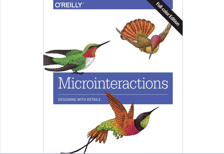microinteractions designing with details dizajn knjiga