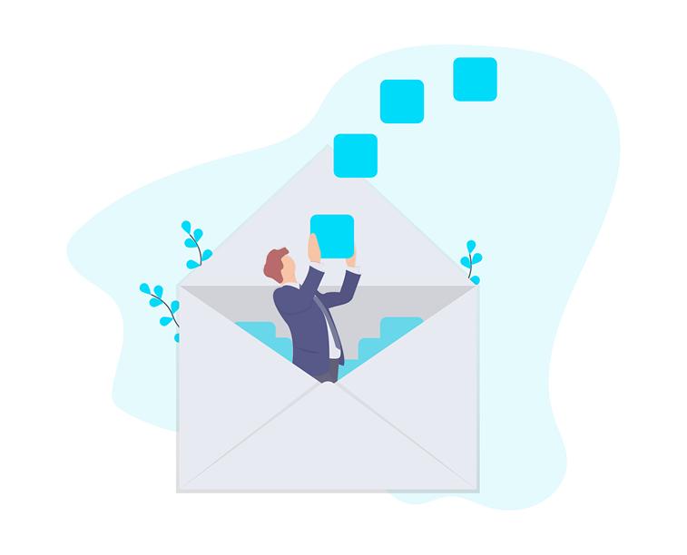 inbox cleanup imejl organizacija elektroinska posta