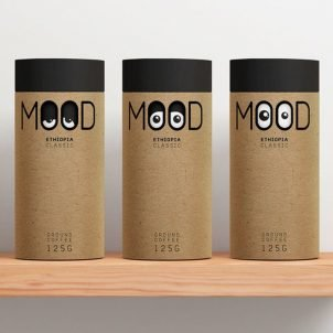 Creative coffee packaging design ideas