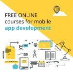 featured image free online courses app development